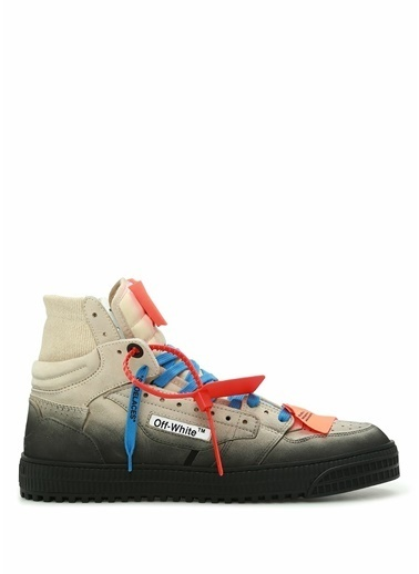 Off-White Sneakers Bej